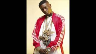 Lil Boosie-Zoom Chopped and Screwed