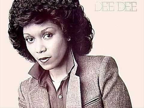I LOVE YOU ANYWAY - Dee Dee Sharp