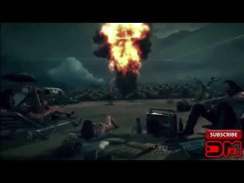 Hitman Absolution : Tactical Nuke Easter Egg