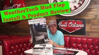 WeatherTech Mud Flaps For Your GMC Denali (Installation & Review)