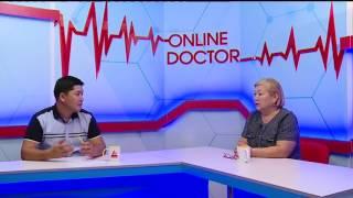 ONLINE Доктор: Заболевания почек - какие бывают и как их избежать