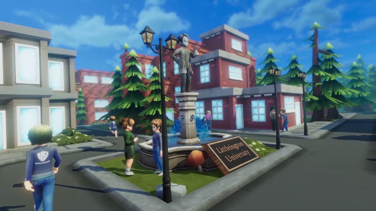 ABDL Game Trailer