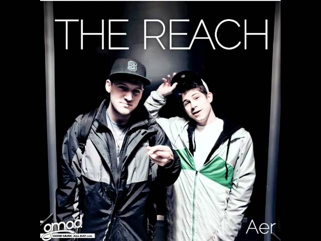 aer-comin-from-a-basement-aer