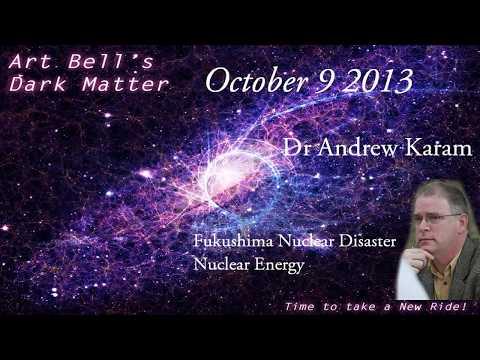 Fukushima Radiation Chernobyl Art Bell talks Andrew Karam Fukushima radiation map Chernobyl today