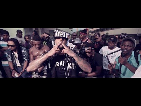 Booba - Mové Lang feat. Bridjahting & Gato (Clip Officiel)