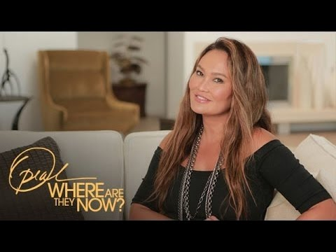 Why Tia Carrere Turned Down Baywatch  Where Are They Now  Oprah Winfrey Network