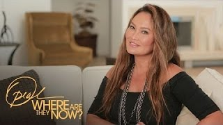 Why Tia Carrere Turned Down Baywatch | Where Are They Now? | Oprah Winfrey Network