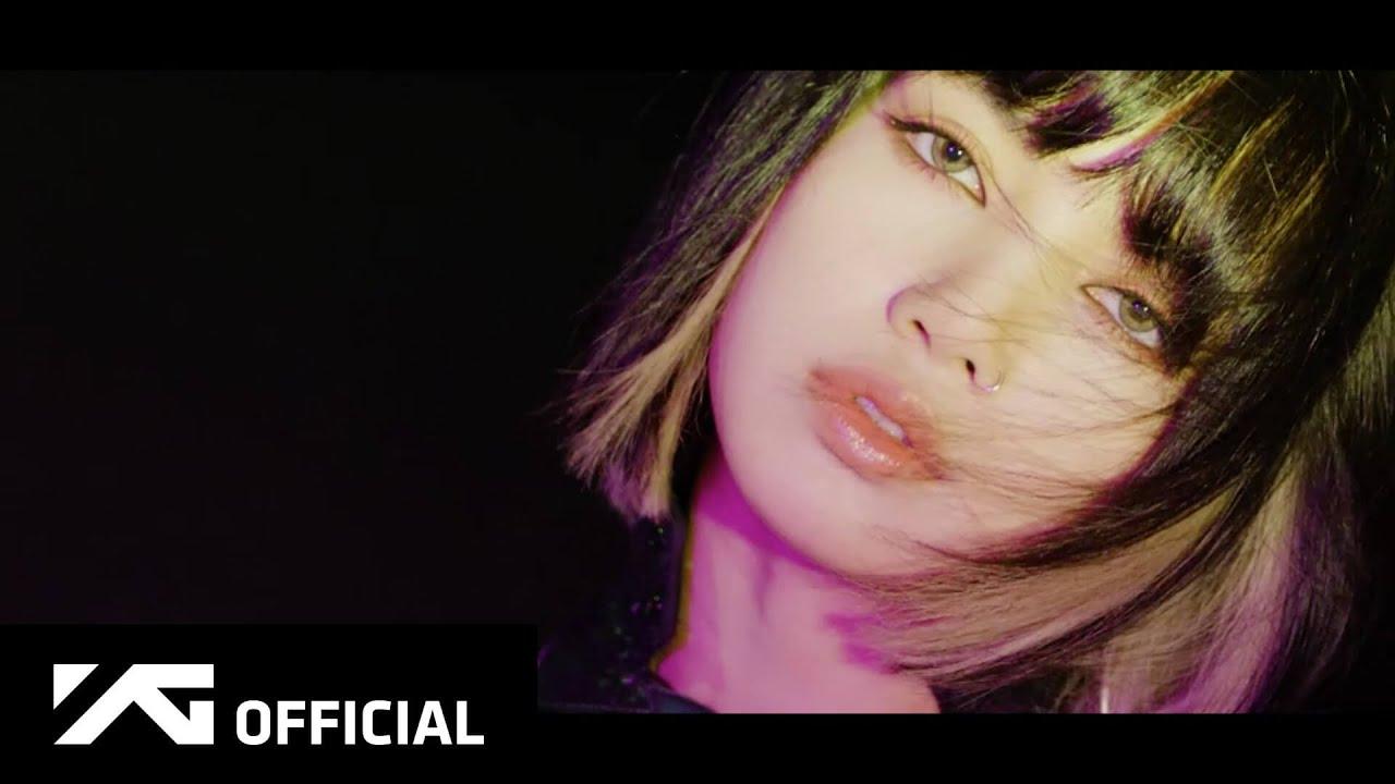 BLACKPINK - 'THE ALBUM' LISA Concept Teaser Video