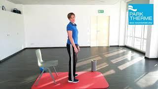 Alltagstipp fГјr einen gesunden RГјcken   Beweglichkeit