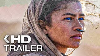 DUNE Trailer German Deutsch (2021)