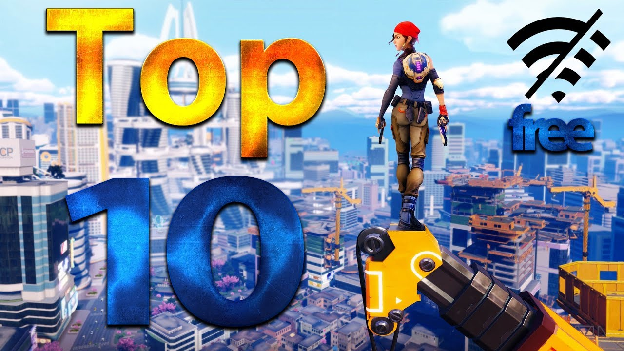 DOWNLOAD TOP 10 FREE Open World Games For iOS & Android 2018 OFFLINE