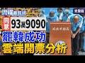 【雲端最前線】6/6高雄市長韓國瑜 罷免投票日開票特別節目