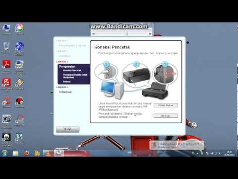 Cara Install Driver Print Canon iP 2770+andrebani amfoang