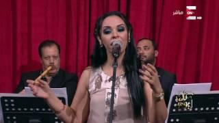 كل يوم - حيرت قلبي معاك .. غناء الفنانة مروة ناجي