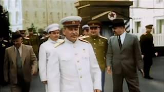 И.В.Сталин,