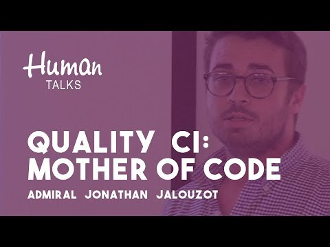 Quali Ci : Mother of Code par Jalouzot Jonathan