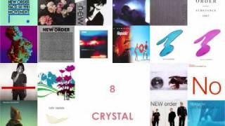 Top 15 Songs - New Order