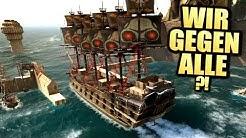 ATLAS - Wir gegen ALLE?! - 21 - [ Atlas Gameplay German   Deutsch ]