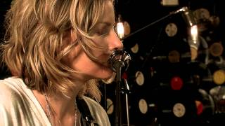 "Katie Herzig - ""Lost and Found""  Music Video Live Acoustic Performance"