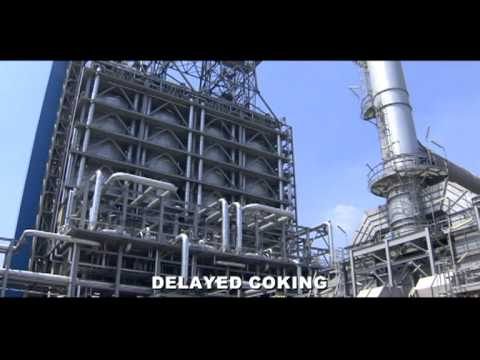 CNOOC Huizhou Refinery Project  by CNOOC Huizhou Refinery (China)