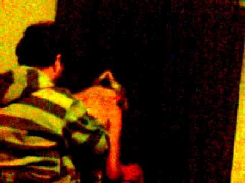 Senzualna masaža porno video