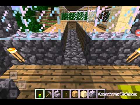 Minecraft costruiamo la casa sull albero youtube - Casa sull albero minecraft ...