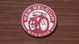 Behind the Scenes at Brew Talks Colorado with New Belgium Br...