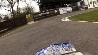 Tamiya Retro Racing At EECC