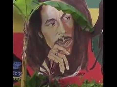 Bob Marley Museum, Kingston Presented by JamaicaTripper.com
