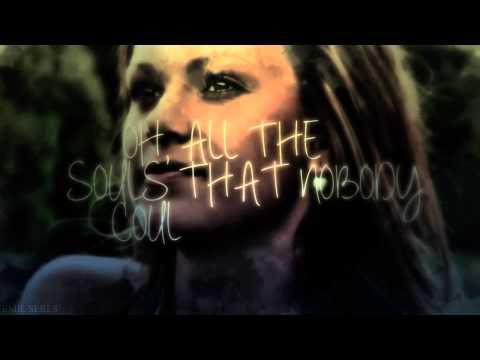 Hollywood Undead - Rain (Typography/Kinetic) (Lyric Video)