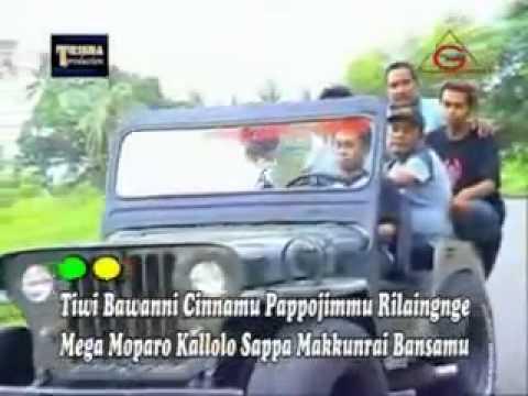 Lagu Bugis - Taniaka Burane Bennya  Iwan S  Bang Ikar By Cah Bagus