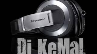 Dj KeMaL ft Dj Ali Köln Vs Izzet Yildizhan Canimin Ici 2009