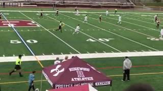 2019 Ridgewood HS Varsity 3 vs 1 Morris Knolls HS