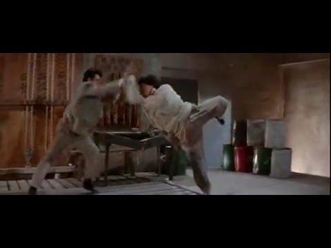 Drunken Master 2 - Trailer