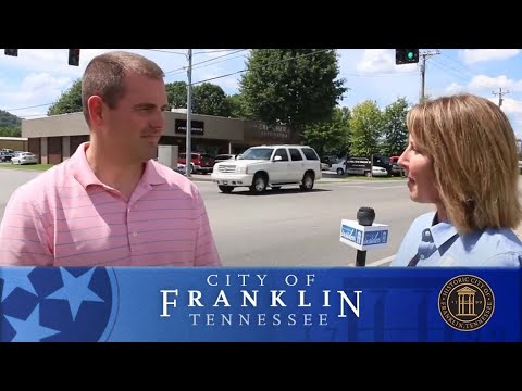 Franklin Insider: Columbia Avenue Work Zone Watch - Safety, Traffic and Economic Development
