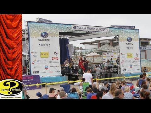 Hermosa Beach Summer Concert