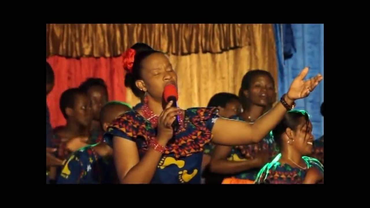 Download EFATHA MINISTRY MASS CHOIR - YEHOVA TWASHUKURU