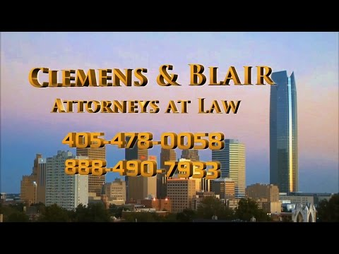 Best Personal Injury Lawyers Oklahoma City, Injury Attorneys