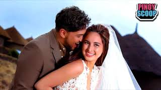 Billy Crawford And Coleen Garcia's Bridal Shoot In Ethiopia