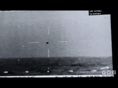 Vídeos de OVNIs: o que relatório dos EUA deixou de explicar?