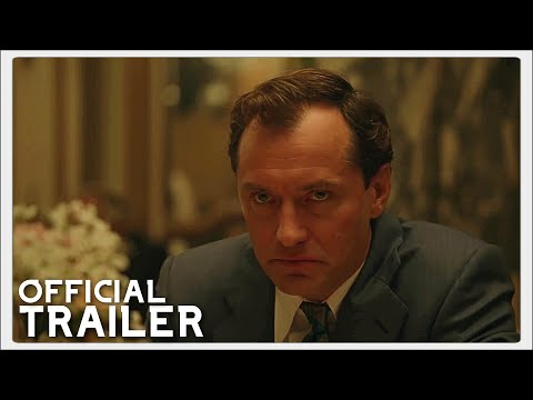 THE NEST Official Trailer (2020) Drama, Thriller Movie Starring Jude Law