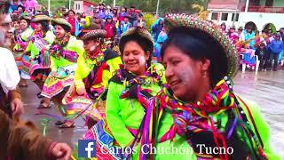 CHUSCHI -- CARNAVALES -- 2019