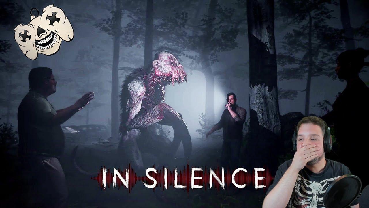 Download Zitti ! - In Silence - Gameplay ita