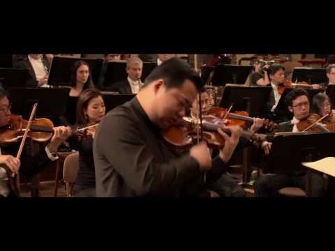 Ning Feng   Beethoven Violin Concerto