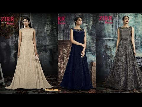 new party wear gowns dress design