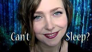 ASMR 🌜 Most Gentle Face Pampering ⭐ Brushing / Ear Mass...