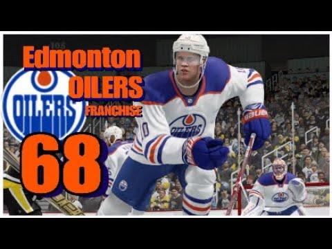 NHL 17 - Edmonton Oilers Franchise - Episode 68