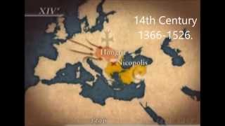 Vlad III Dracula vs Islam The Ottoman Empire