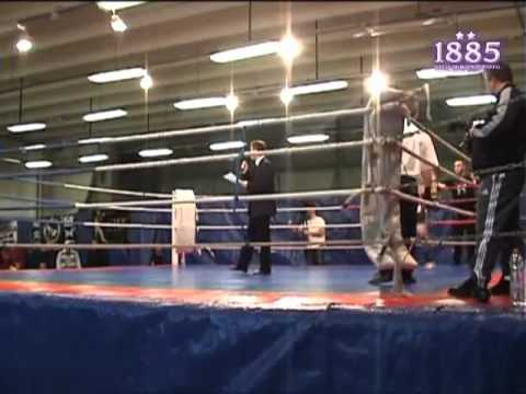 II. Magyar Szurkolói Küzdősport Gála [2010]