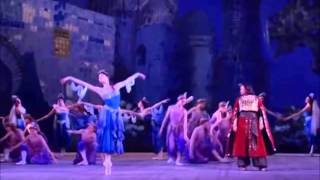 Glinka : Ruslan and Ludmila - Dances